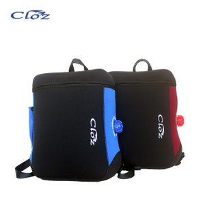 CLO'Z クロッツ 完全防水リュック 16L(リュックサック メンズ レディース ビジネス 鞄 バッグ かばん)【送料無料】|kireispot