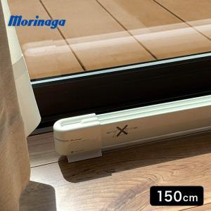 即納 森永ウインドーラジエーター定尺タイプ 1500mm W/R-1500(窓 ヒーター 窓際 窓下 ラジエーター 結露対策 窓下ヒーター)|kireispot