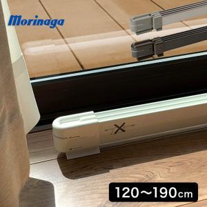 即納 森永ウインドーラジエーター伸縮タイプ 1200〜1900mm W/R-1219(窓 ヒーター 窓際 窓下 ラジエーター 結露対策)|kireispot