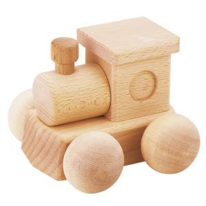 即納 MOCCO モッコ 森のメロディーロコ BA-24(木のおもちゃ 列車 おもちゃ 女の子 男の...