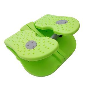 楽々ステッパー(健康器具 足踏み ステップ台 座りながら ステッパー 足踏み健康器具 座って 足踏みステッパー 足踏み器具)|kireispot