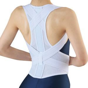 乗馬背筋ベルト(背骨ベルト 背筋 ベルト レディース メンズ 姿勢を整える おすすめのベルト)|kireispot