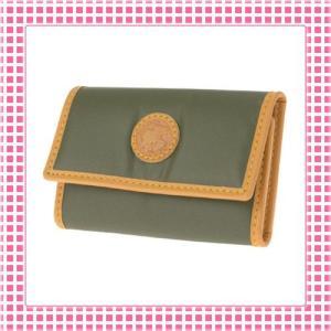 ハンティングワールド HUNTINGWORLD キーケース カラバリ3色 バチューレザーBATTUE ORIGINAL-142-10A-グリーン(緑)|kireiyasan