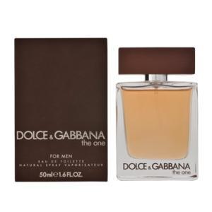ドルチェ&ガッバーナ D&G 香水 ドルガバ ザワンフォーメン-50ml|kireiyasan