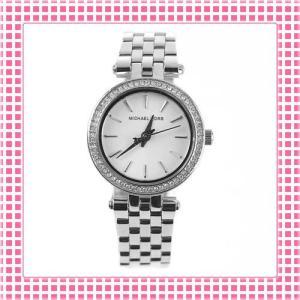 マイケルコース Michael Kors 腕時計 レディースウォッチ ダーシー DARCI-MK3294-シルバー(文字盤:シルバー)|kireiyasan