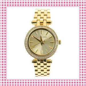 マイケルコース Michael Kors 腕時計 レディースウォッチ ダーシー DARCI-MK3295-ゴールド(文字盤:ゴールド)|kireiyasan