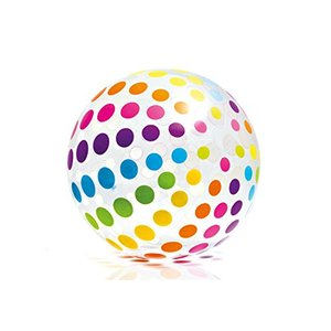 INTEX(インテックス) ビーチボール ジャンボビーチボール 107cm 59065 日本正規品|kireshop