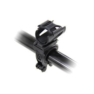 DOPPELGANGER ドッペルギャンガー ヘッドライトブラケット DLST01-BKの商品画像|ナビ