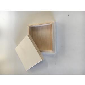 ギフト用 木箱 (大)90×90×H25|kirikougei01|02