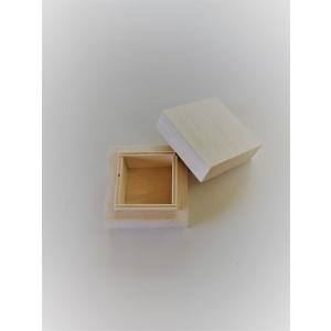 ギフト用 木箱 (小)30×30×H25...