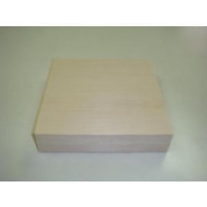 ギフト用  木箱 15センチ(150×150×H30) kirikougei01