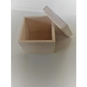 ギフト用 木箱 3寸(91×91×91) kirikougei01