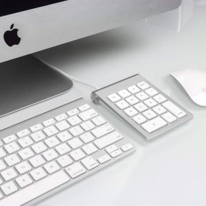 Satechi サテチ USB テンキー ST-2UNK
