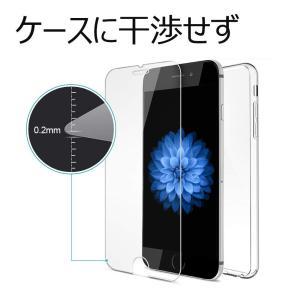 iphone 7 plus フィルム iphone 7 plus ガラスフィルム Dalinch i...