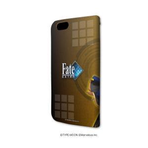 Fate EXTRA 02 キャスター 手帳型スマホケース iPhone6/6s/7/8兼用
