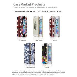 CaseMarket 手帳型 au Xperia Z5 (SOV32) スリムケース ステッチモデル...