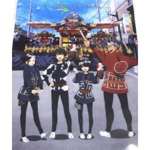 アニメジャパン 2017 MIC 映画 心が叫びたがってるんだ。 × 秩父夜祭 コラボグッズ B2ポ...