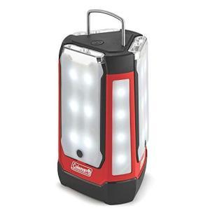 Coleman Multi-Panel LED Lantern 3 panel コールマン マルチパネル LED ランタン 3パネル 並行輸|kirincompany