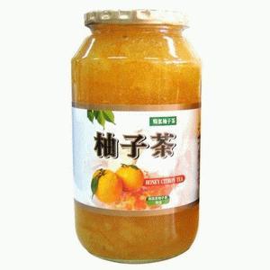 まとめ買いでお買い得 大同商事 ゆず茶 1kg×1本本場 韓国産 柚子茶 果実入り 大韓民国|kirindo