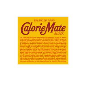 大塚製薬 カロリーメイト チョコレートブロック...の関連商品1