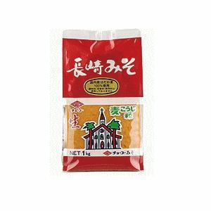 チョーコー醤油 長崎みそ 麦こうじ使用1kg