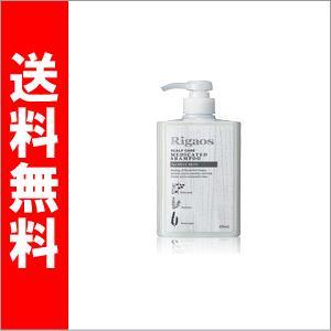 リガオス 薬用スカルプケア 脂性肌 オイリースキン シャンプー 450ml×1|kirindo