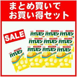 明治M12 ハイレモンN18粒入×10個セット※軽減税率対象