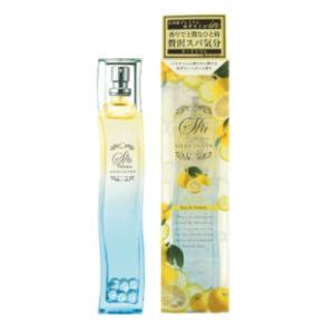 ウエニ貿易 アクアシャボン スパコレクション ゆずスパの香り オードトワレ 80ml kirindo