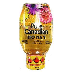 カナダ産純粋ハチミツ 750g|kirindo