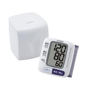 (家電大特価)シチズン 手首式血圧計 CH-650Fの商品画像