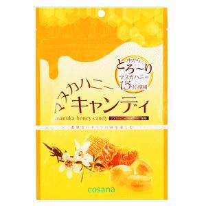 コサナ マヌカハニーキャンディ 83g|kirindo