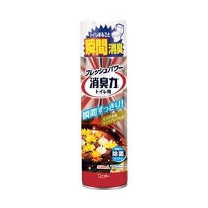 エステー 消臭力 トイレ用スプレー 大人の至福 リッチアロマの香り 330ml'※画像と異なるパッケージの場合がございます。ご了承下さいませ。|kirindo