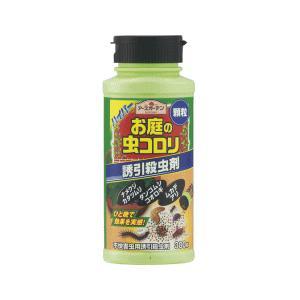 アース製薬 アースガーデン ハイパーお庭の虫コロリ 300g
