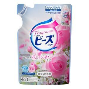 花王 フレグランスニュービーズ 衣料用洗剤 液体 詰替用 730g