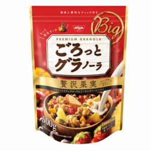[6袋セット]日清シスコ ごろっとグラノーラ...の関連商品10