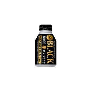 (ケース販売)サントリー ボス ブラック(特保)280ml×24本 特定保健用食品(特保)|kirindo