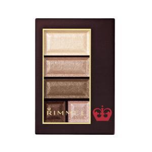 コーセー リンメル ショコラスウィート アイズ 009:ロゼスパークリングショコラ 4.6g