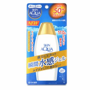 ロート製薬 スキンアクア スーパーモイスチャージェル 110g|kirindo