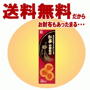 スノーデン 紅蔘 四物飲料 720ml 紅人参 紅参