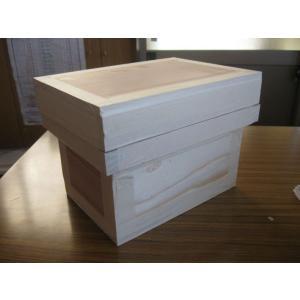 茶箱 杉 木箱 杉茶箱・1kg 商品番号 k-7301k