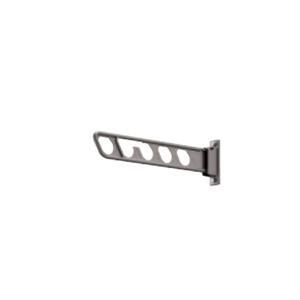 三協アルミ 竿掛け 壁直付け型 たて収納 ロング 2本入り SAKB-02KL   『物干し 屋外』|kiro