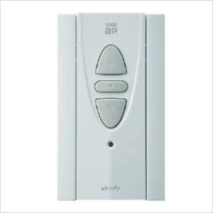 YKKAP リモコン外付ブラインド エクスブラインド オプション 1チャンネルリモコン   YS 2K-47800|kiro