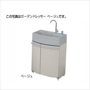 タキロン ガーデンドレッサー 単水栓ユニット GDT-2□□ kiro