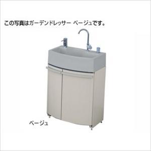 タキロン ガーデンドレッサー 混合栓ユニット 寒冷地仕様 GDT-3□□Z *受注生産品 kiro