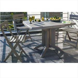 タカショー ベガ/マイアミ テーブルチェア5点セット 『ガーデンチェア ガーデンテーブル セット』 kiro