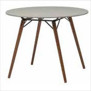 タカショー オーパス ラウンドテーブル TRD-06T #31368600 『ガーデンテーブル』 kiro