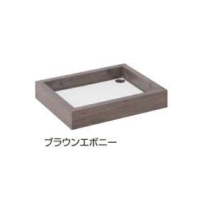 タカショー ガーデン水栓柱 水受け 『水栓柱・立水栓 水受け(パン)』 kiro
