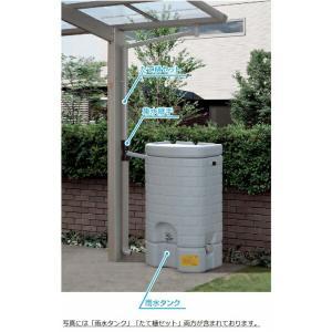【YKKAP】車を雨風から守るカーポート。日本製の安心品質