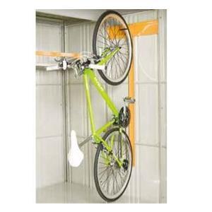 タクボ物置 オプション 自転車収納ラック 1台収納用 21用 TY-CRW21 kiro