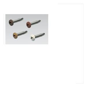 タカショー モクプラボード スーパードリルネジ 4×35 『ガーデニングDIY部材』